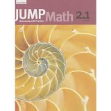 Jump Math French Book 2 Part 1