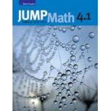 Jump Math French Book 4 Part 1