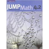 Jump Math French Book 4 Part 2