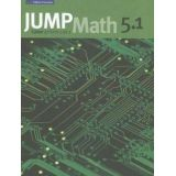 Jump Math French Book 5 Part 1