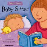 First Time - Baby Sitter