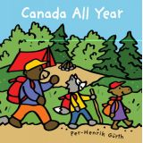 Canada All Year (Hardcover)