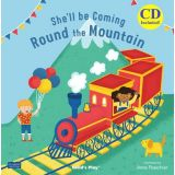 Classic Books with Holes: She'll Be Coming Round The Mountain