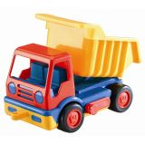 Basic Vehicle Set - Dump Truck