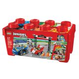 LEGO Juniors Race Car Rally