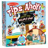 Tips Ahoy! Game