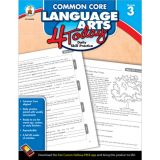 Language Arts 4 Today Grade 3