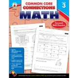 Common Core Connections Math Gr 3