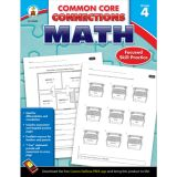 Common Core Connections Math Gr 4