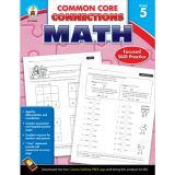 Common Core Connections Math Gr 5