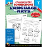 Common Core Connections Language Arts Gr 1
