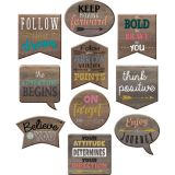 Home Sweet Classroom Positive Sayings Accents