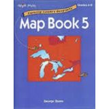 Map Book 5 - Canada's Geography