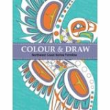 Colour & Draw Northwest Coast Native Formline