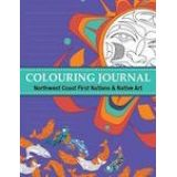 Colouring Journal Native Art