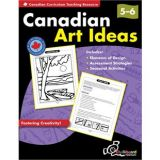 Canadian Art Ideas Gr. 5+