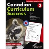 Canadian Curriculum Success Gr. 2