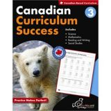 Canadian Curriculum Success Gr. 3