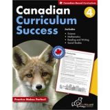 Canadian Curriculum Success Gr. 4