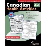 Canadian Health Activities Gr. 4-6