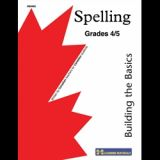 Building the Basics: Spelling Gr 4/5