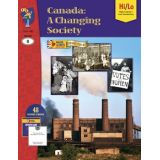 Canada: A Changing Society 1890-1914
