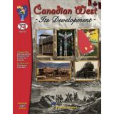 Canadian West - Its Development