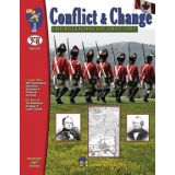 Conflict and Change - Rebellions of 1837-38
