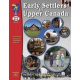 Early Settlers in Upper Canada