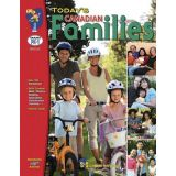 Today's Canadian Families Gr. PK-2