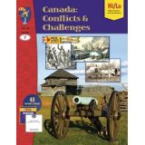 Conflict and Challenges - Canada 1800-1850