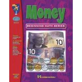 Money Beginning Math Series
