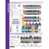 Tempera Paint Set:16 oz