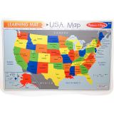 United States Learning Mat