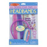 Created by Me! Headbands Design and Decorate Craft Kit