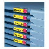 Cot Name Clip - 5 Pack