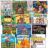 Complete Stephen Fite CD Library