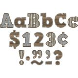 Home Sweet Classroom Bold Block 4 Letters Combo Pack