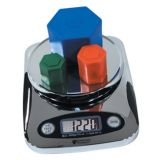 Classroom Compact Scale,5000G/1.0G Res