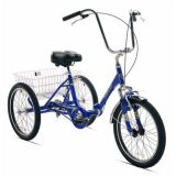 20 Westport Adult Tricycle Folding
