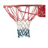 4mm Economy Red/White/Blue Basketball