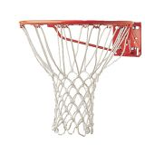 6mm Chemically Treated Non-Whip Professional Basketball Net
