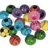 Vinyl Sports Poppers, 24/Pack