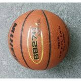 Basketball, Junior Size, Synthetic Leather, NFHS Approved