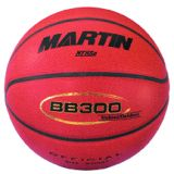 Basketball, all surfaces synthetic leather, official size and weight, NFHS approved