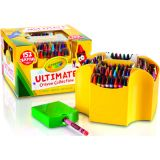 Crayola 152 Count Ultimate Crayon Case