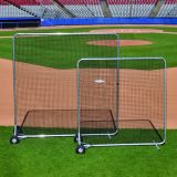 Big League Fungo Screen, 10' x 10'