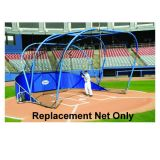 Big League Replacement Net for Batting Cage, 18' x 22' x 12'