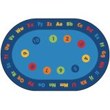Circletime Early Learning, 6' x 9'