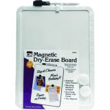 Magnetic Dry Erase Board Set 12/pk